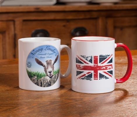 Personalised Home Gifts