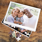 Personalised Small Photo Jigsaw