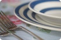 Custom Printed Photo Tableware