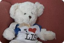 Personalised Photo Teddy Bears