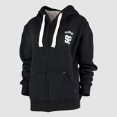 Premium Zip Hoodies