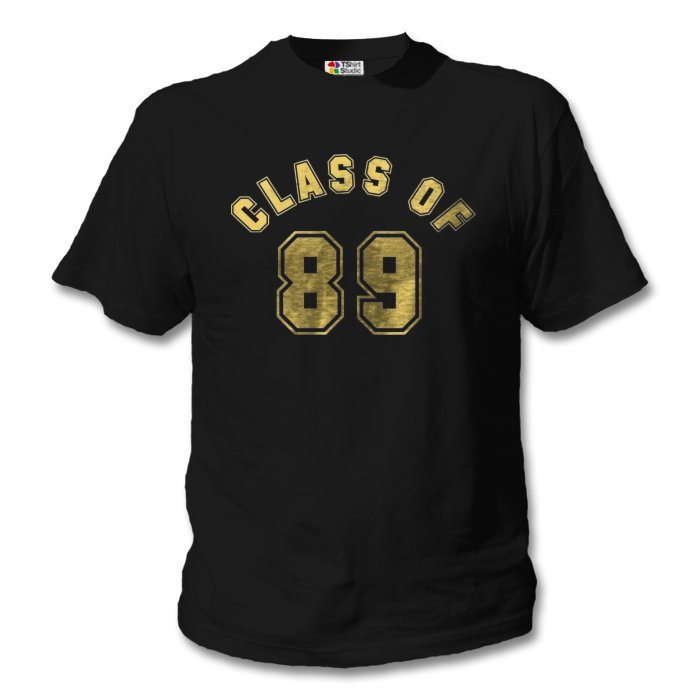 College Class T Shirt Classic Design Your Own T Shirts