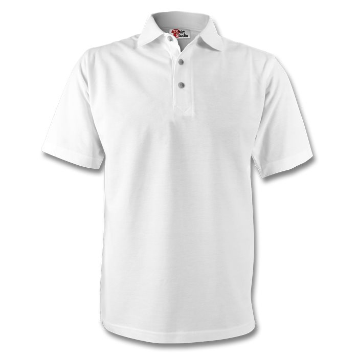 e6c951c61 Premium Personalised Polo Shirt. Embroidered Polo Shirts For Work Or  Pleasure. Custom Premium Unisex Polos Preview