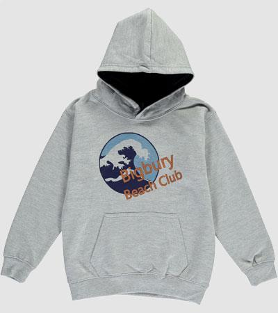 Personalised Kids Hoodies