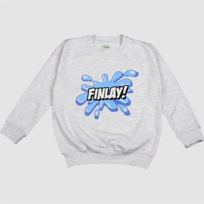 Printed Sweatshirts