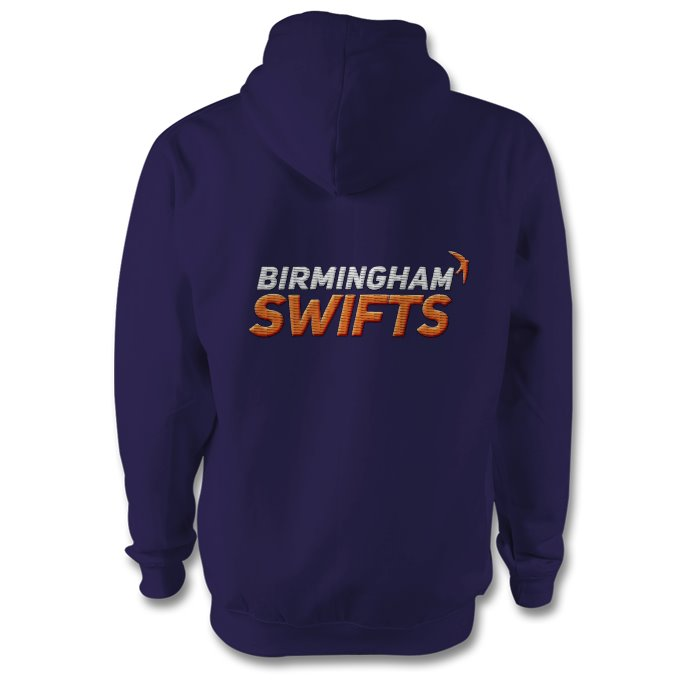 Birmingham Swifts Hoody