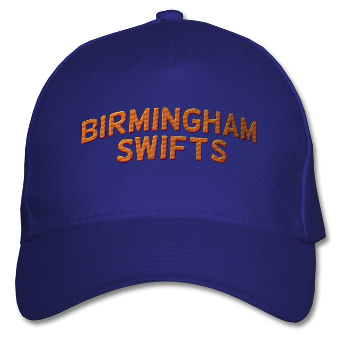 Swifts Baseball Cap