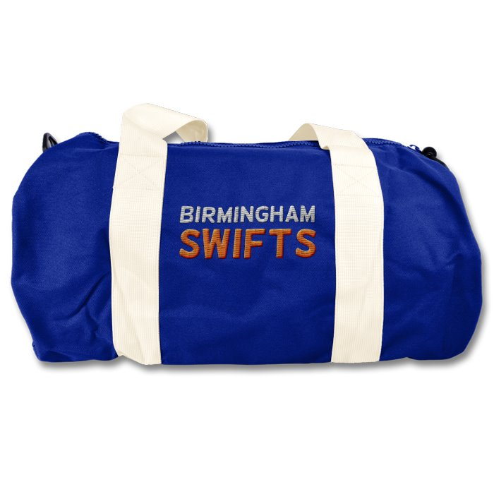 Swifts Duffel Bag
