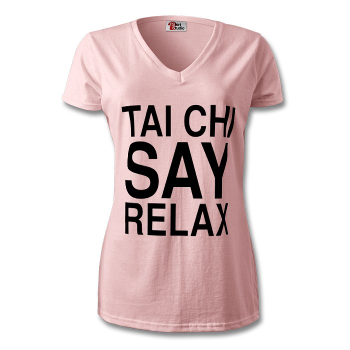 Tai Chi Tee