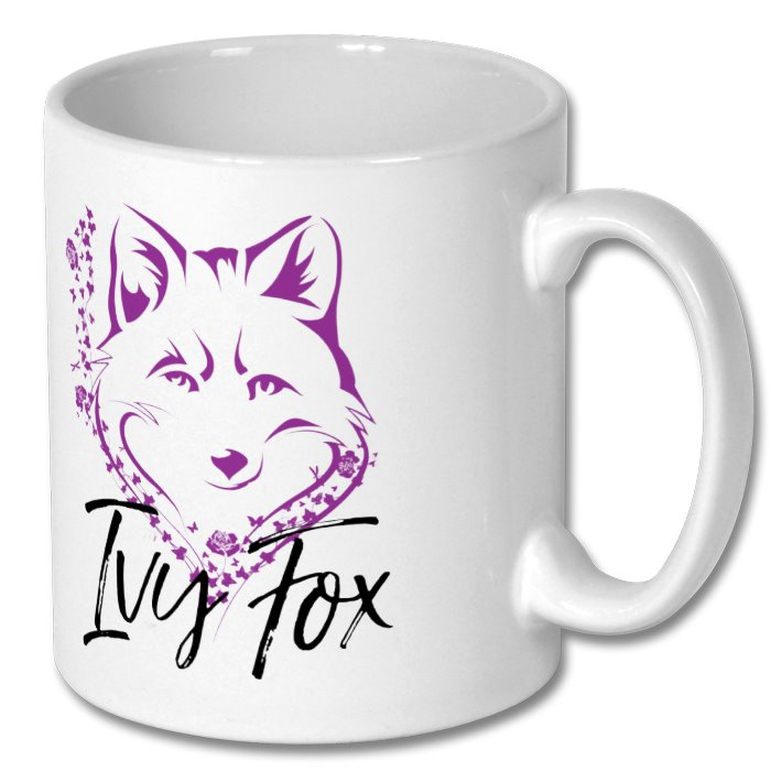 Image result for ivy fox