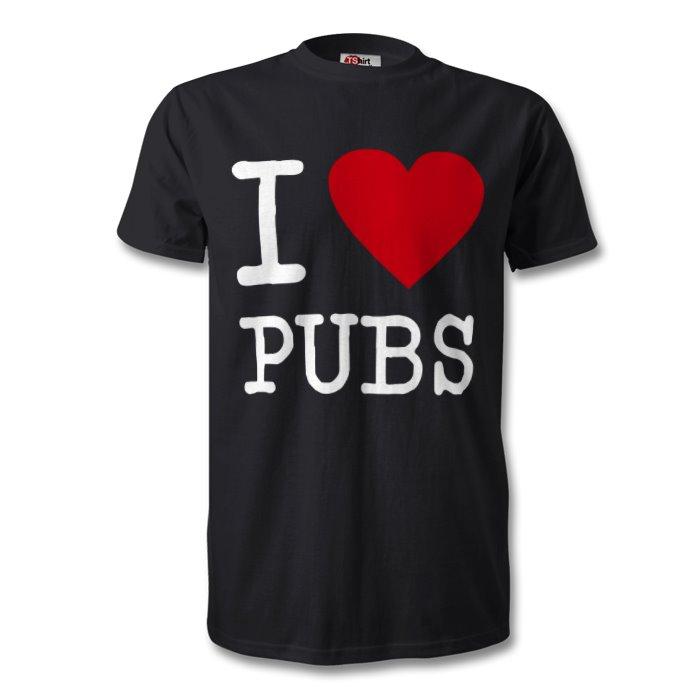 I Love Pubs