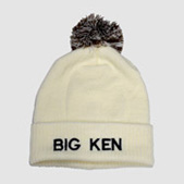 Custom Bobble Hats