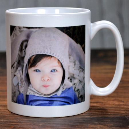 Personalised Mug Printing Printed Mugs Custom Uk
