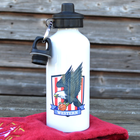Water Bottle Printing
