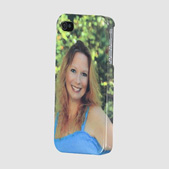 Personalised iPhone 4/4s Case