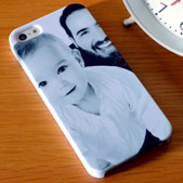 Personalised iPhone 5/5s Case
