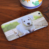 Personalised iPhone 6/6S Case