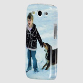 Personalised Samsung S3 Case