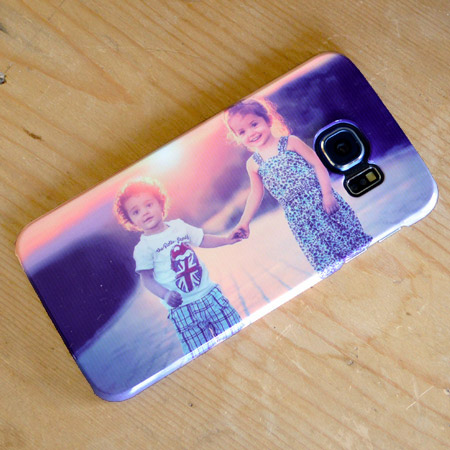 Personalised Samsung S6 Case