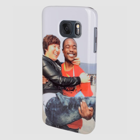 Personalised Samsung S7 Case
