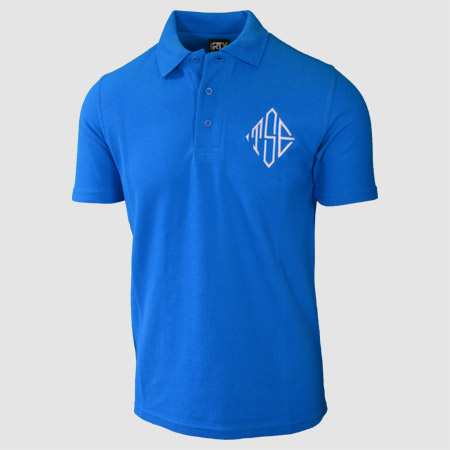 Embroidered Value Polo Shirts
