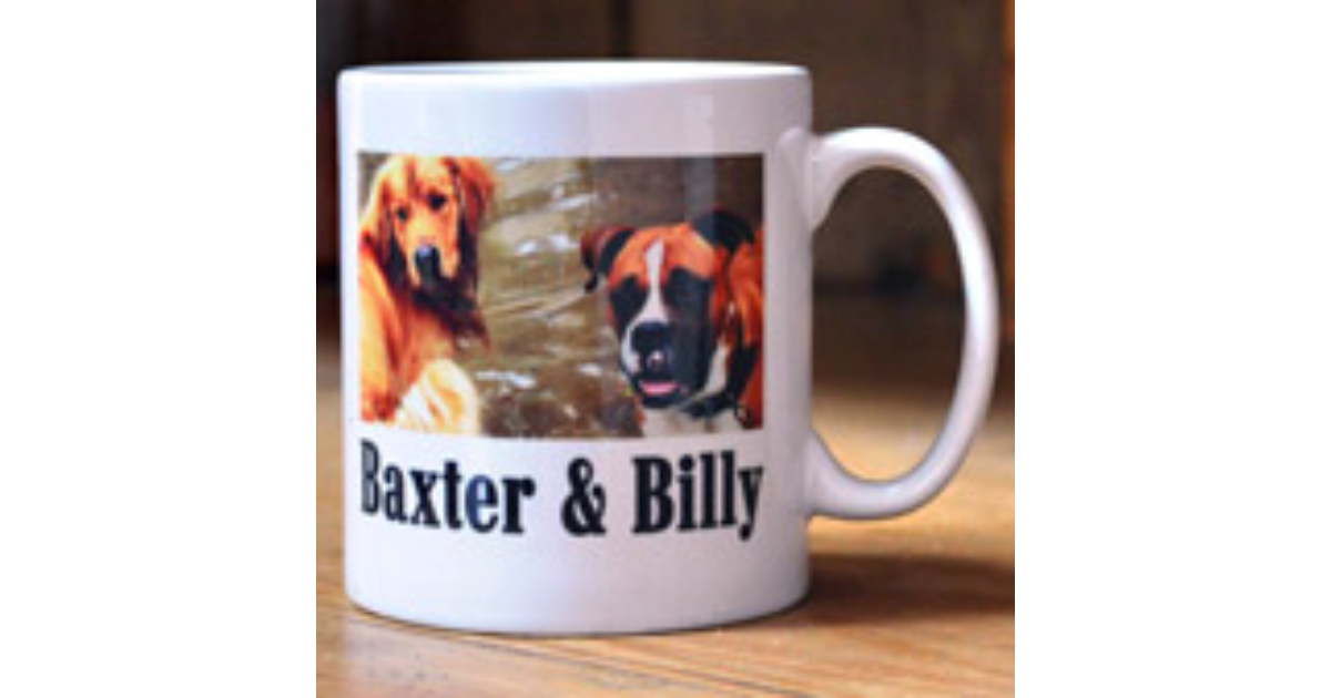 c9be68dc0b6 Design Your Own Personalised Mug | Fast, Quality Mug Printing | UK