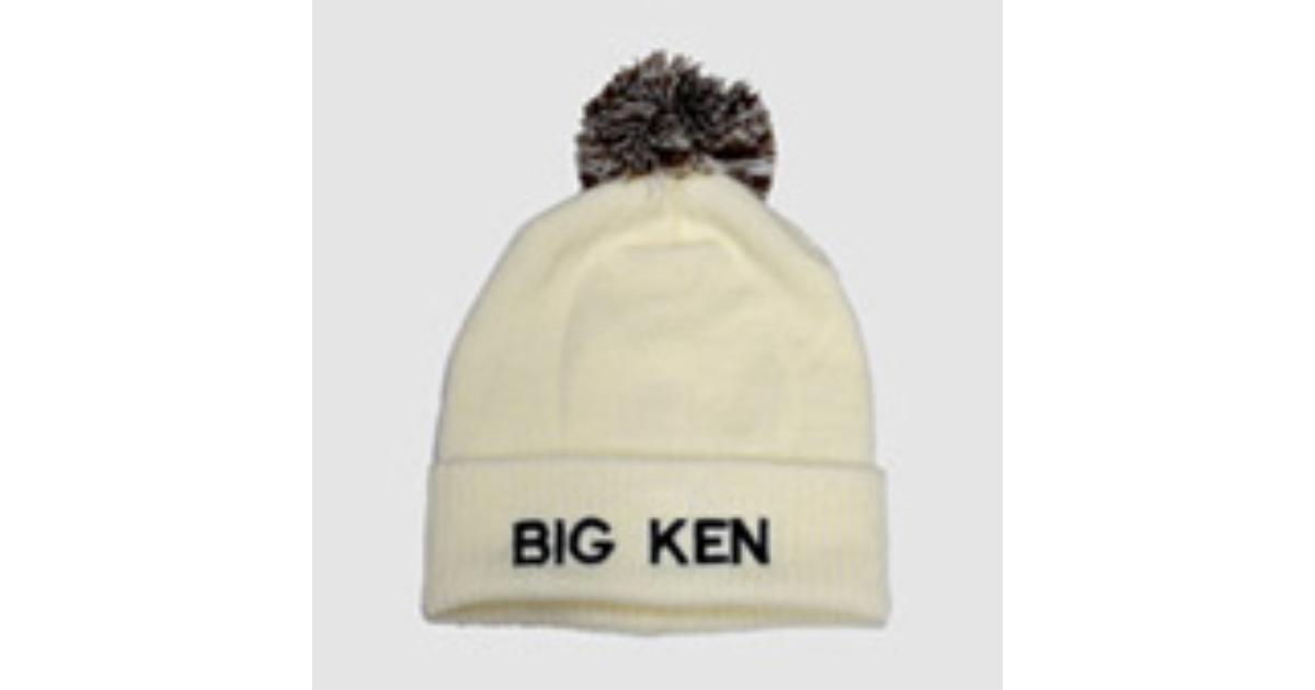 951ccaddb Custom Embroidered Bobble Hats