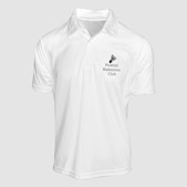Personalised Sports Polo Shirt Printing