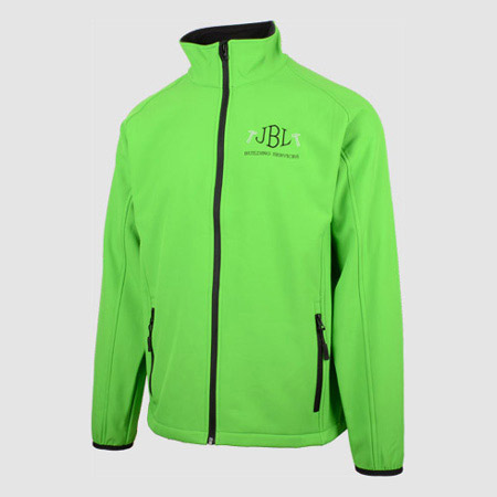 Personalised Softshell Jackets