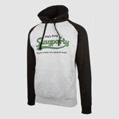 Personalised Baseball Hoodies
